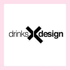 Drinks x Design logo