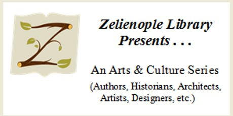 Zelienople Library Presents! tickets