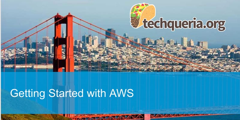 AWS Workshop at LendingClub Part 1
