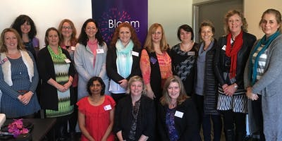 Bloom Networking Mornington Peninsula - Morning Tea