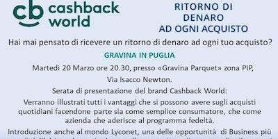 Business Info Gravina In Puglia