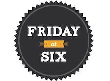 FridayatSix.com logo