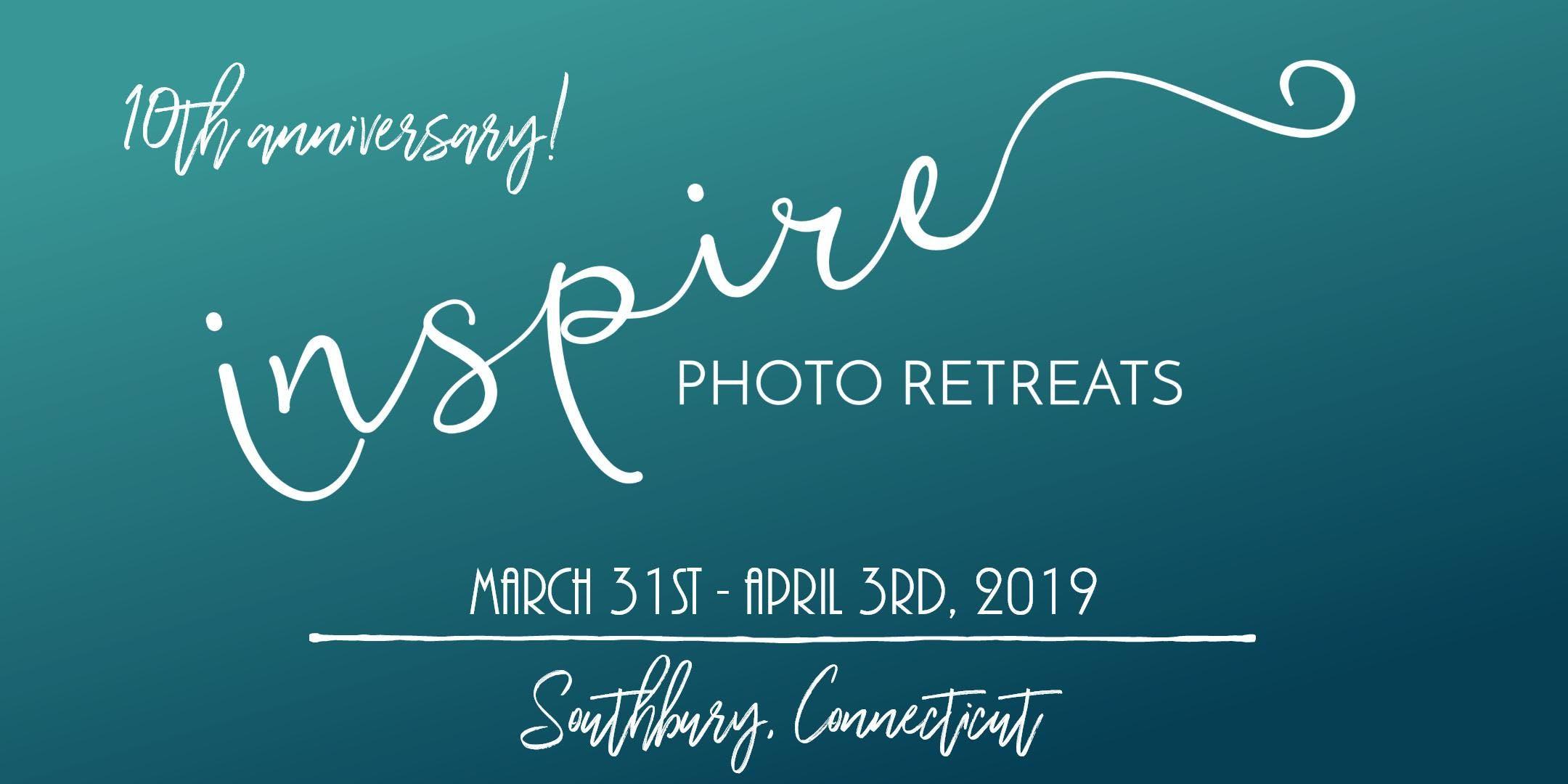 10th Anniversary Inspire Photo Retreats - 201