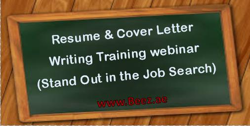 Toronto Resume & Cover Letter Writing Trainin