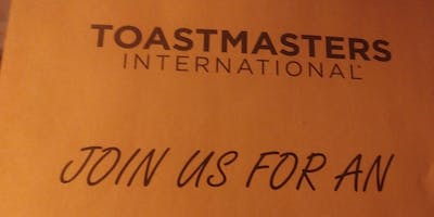 Toastmasters New Orleans