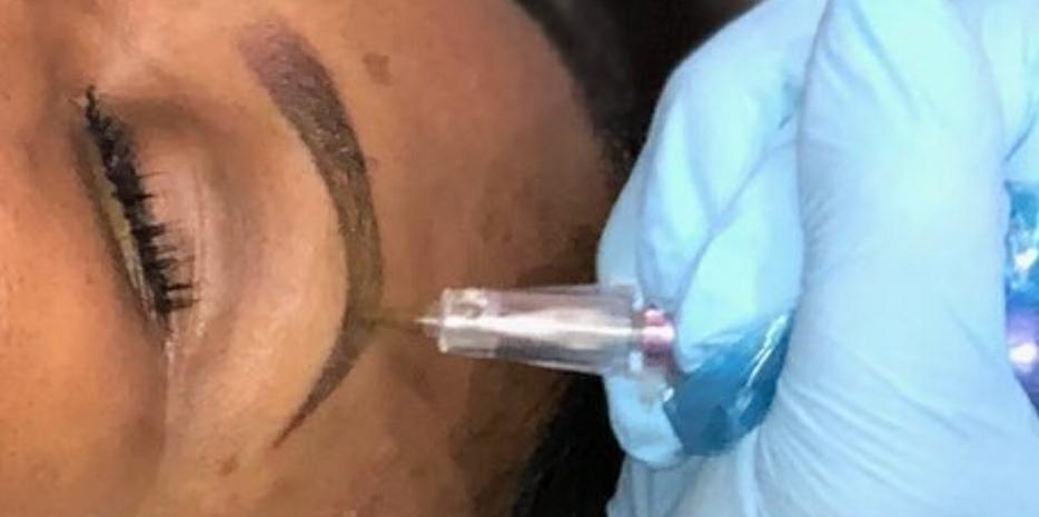 Certified Microblading Class