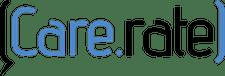 CareRate - Samen de zorg verbeteren logo