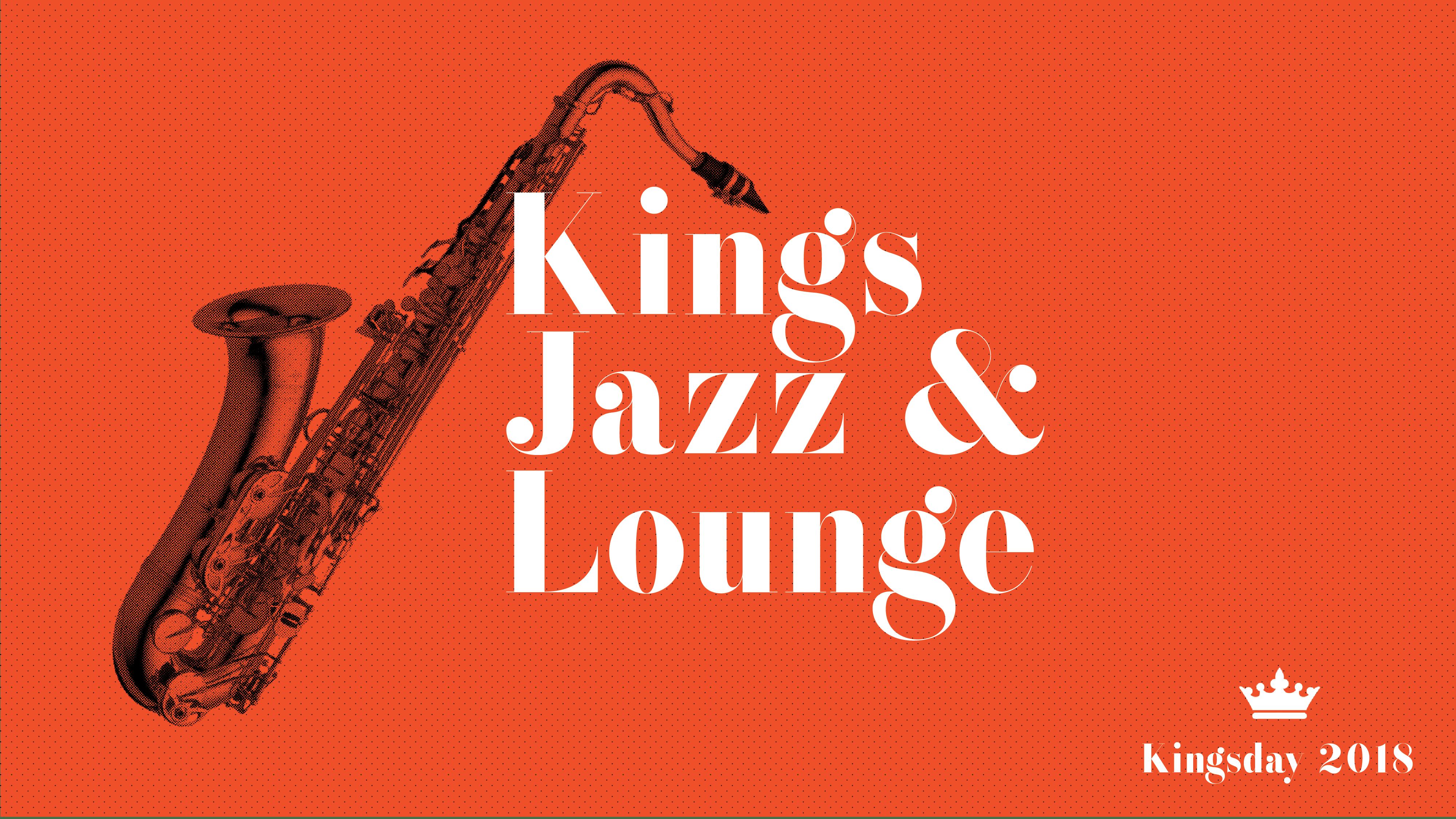 Kings Jazz & Lounge