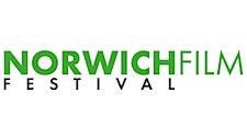 Norwich Film Festival logo