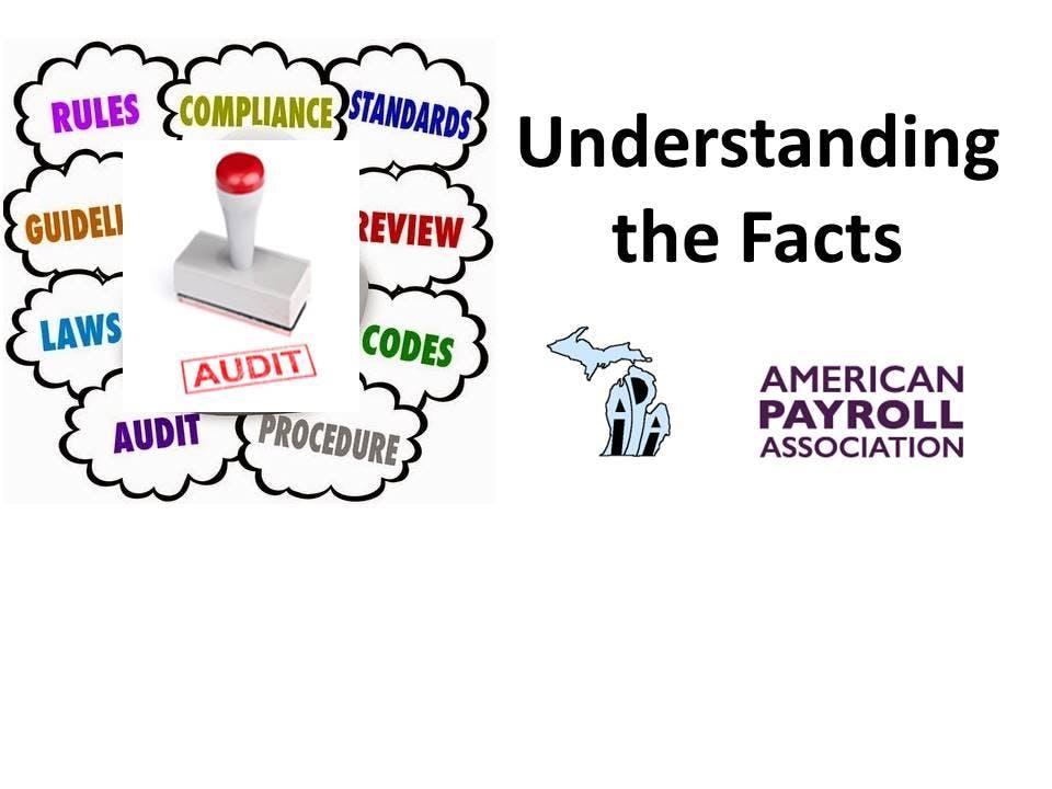 Understanding the Facts: Taking steps to prep