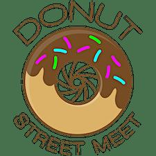 The Donut Street Meet  logo