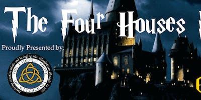 The Four Houses Masquerade