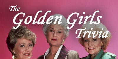 """Golden Girls """"Brunch"""" Trivia"""