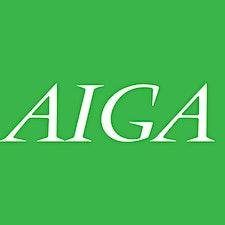 AIGA Tallahassee Chapter logo