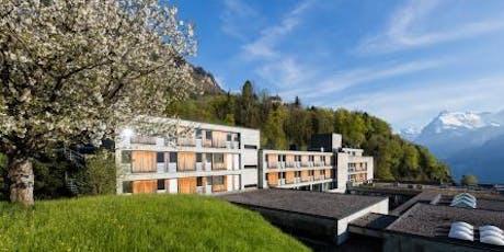 Hypnose 5: Rückführung in vergangene Leben - 2019 (Schweiz) Tickets