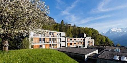 Hypnose 6: Rückführung in das Zwischenleben - 2019 (Schweiz)