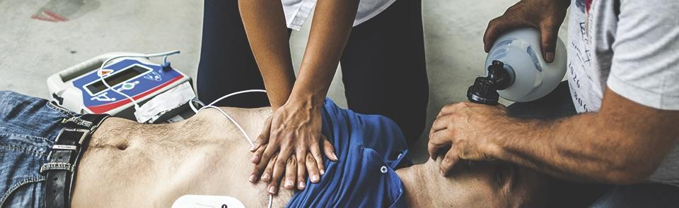 American Heart Association BLS Provider Cours
