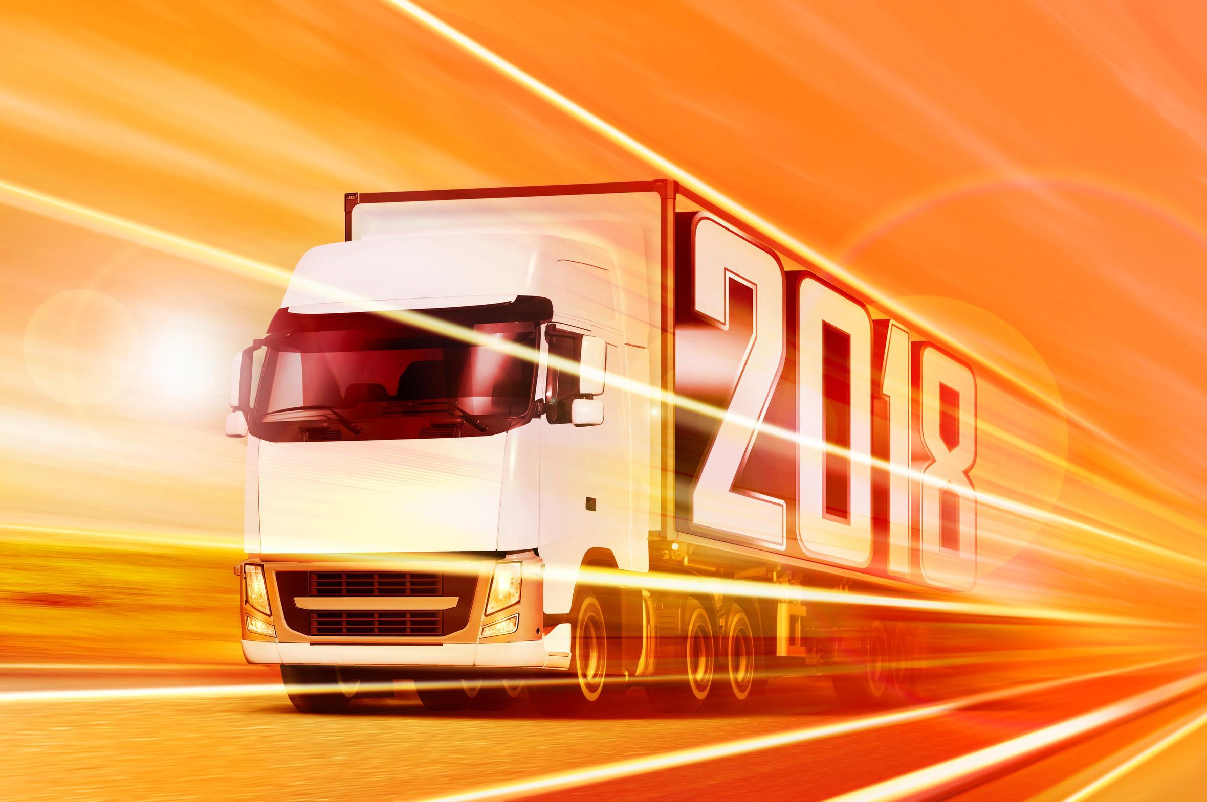 Veranstaltung für Transportunternehmer - Erfo