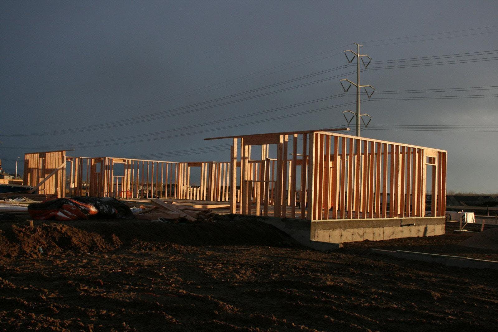Real Estate Investing-Tuscon AZ