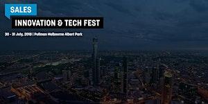 Sales Innovation & Tech Fest