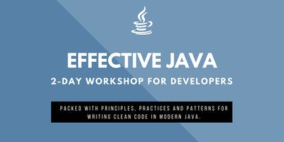❗TOP❗ Effective Java 8 for Developers (Brno)