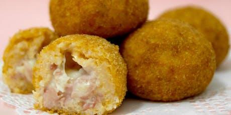 BIKE TOUR - Street Food : Specialità Gastronomiche Trapanesi biglietti