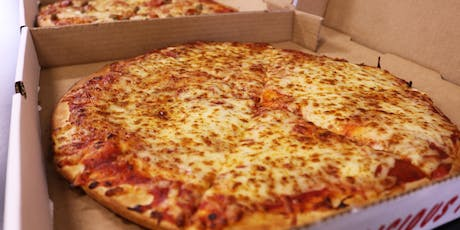 Family Day Pizza tickets