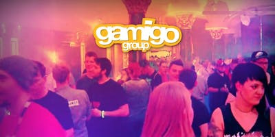 gamigo gamers party