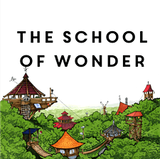 School of Wonder logo