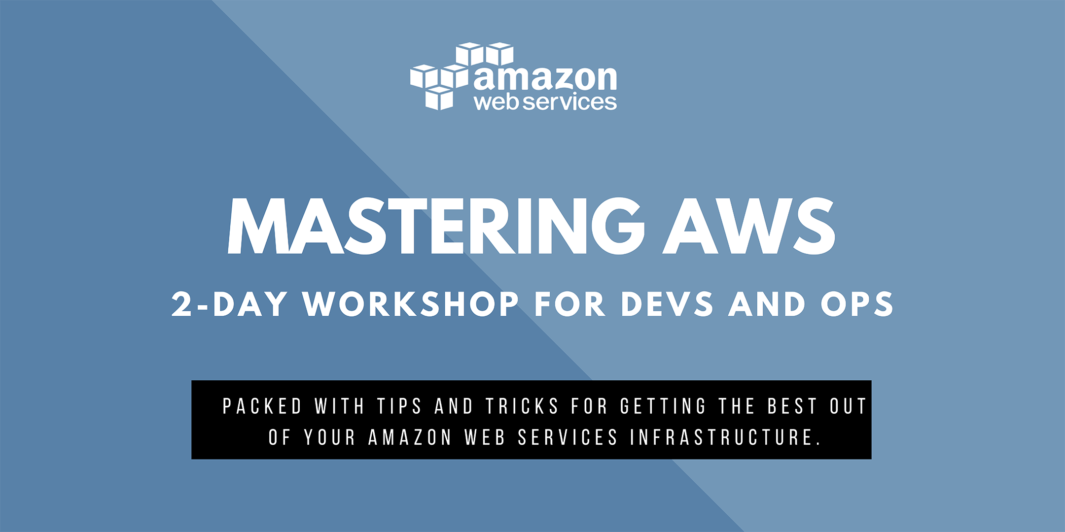 ❗TOP❗ Mastering Amazon Web Services (Glasgow)