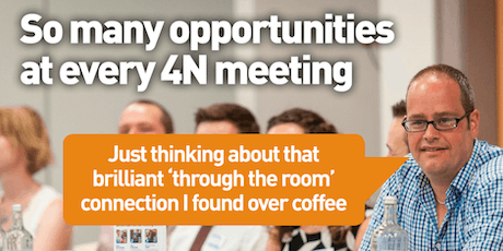 4N Horsham Networking Breakfast tickets