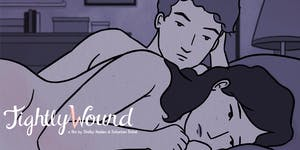 Becoming UnWOUND: A Conversation about Female Sexual...