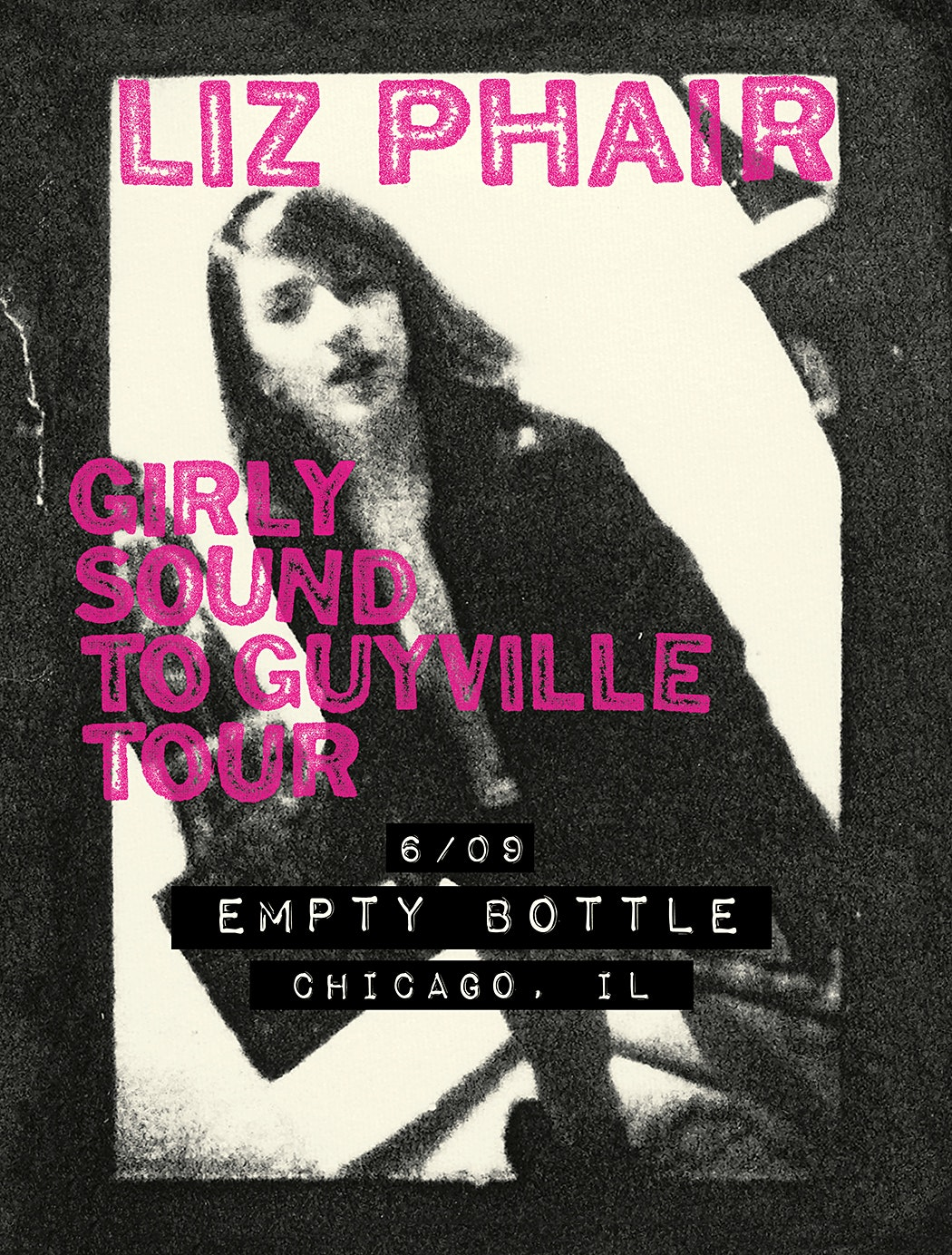 Liz Phair: Girly-Sound to Guyville