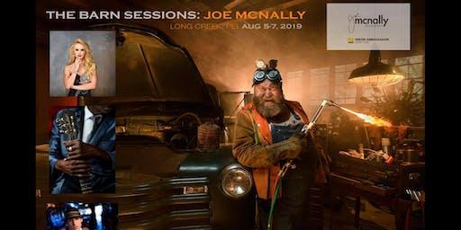 The Barn Sessions: Joe McNally