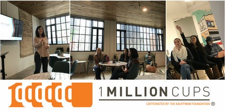 1 Million Cups - Austin Chapter tickets