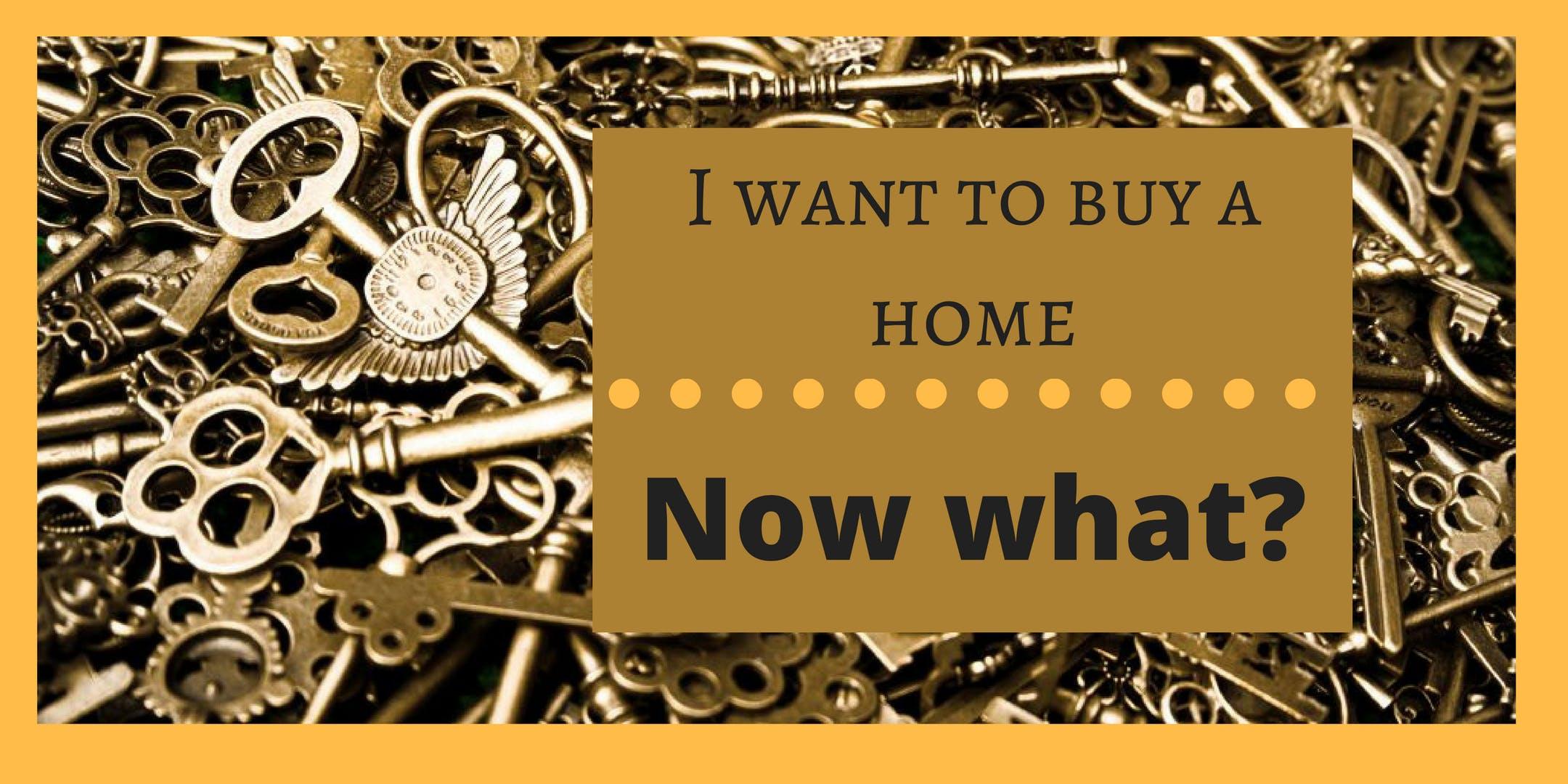 Homebuyer Education ***FREE***