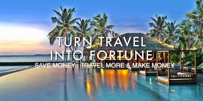 FREE Seminar On How To PROFIT From Your Own Travel Business