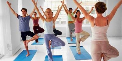 200Hr Yoga Teacher Training - $1695 - Victoria - Weekdays Only