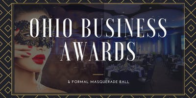 Ohio Business Awards & Formal Masquerade Ball