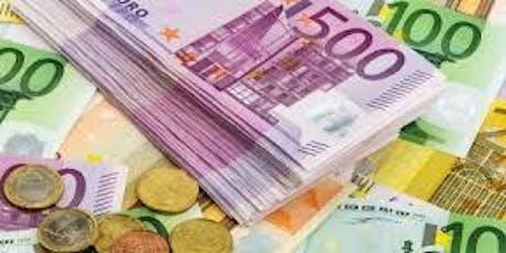 Culture CASH : Ne laissez plus dormir votre argent ! billets