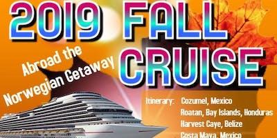 2019 Fall Cruise