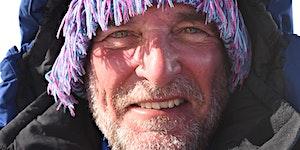 Himalayan Encounters With Alan Ward, International...