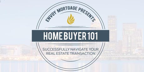 Home Buyer 101 Seminar tickets