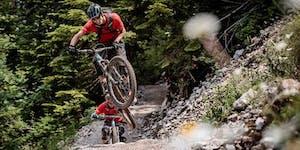 Ride with us - Bear Trails - Dolomiti Paganella Bike...