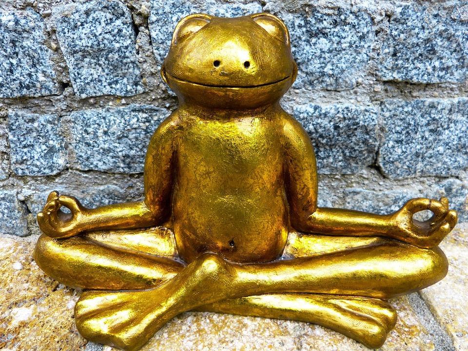 Deep Meditation & Self-Knowledge- 6 week/even