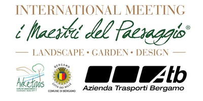 International Meeting of the Landscape and Garden 2018
