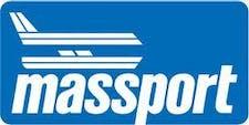 Massport Airport Operations logo