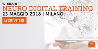 Workshop Neuro Digital Training