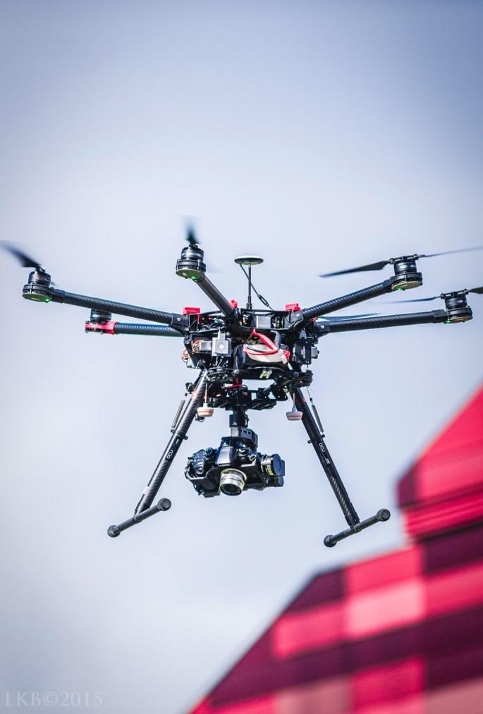 Develop a drone policy to make your business