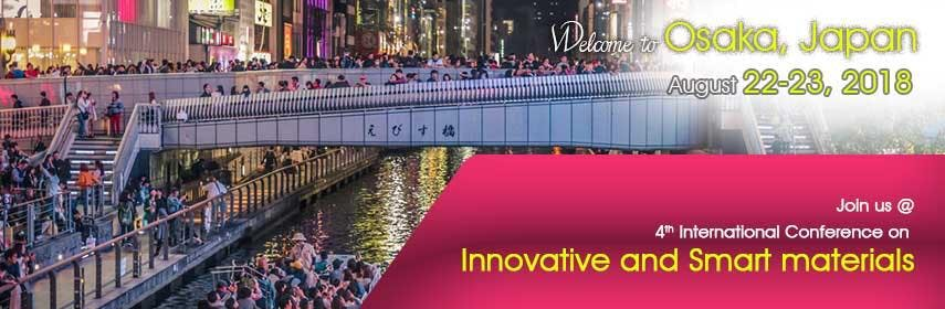 4th International Conference on Innovative an